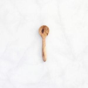 pecan scoop
